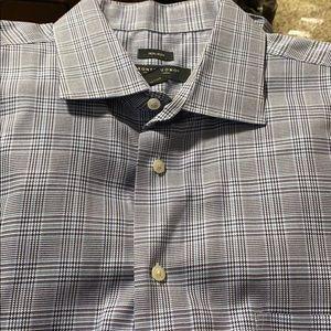 Pronto Uomo Men's Button front shirt